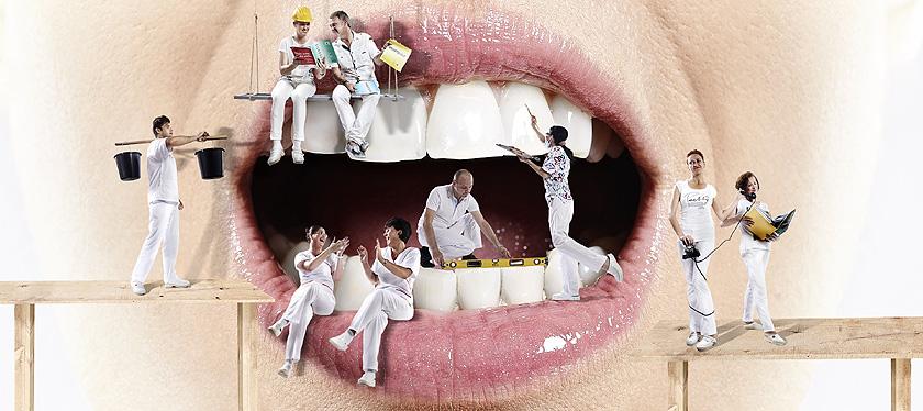 стоматологические клиники в ухте